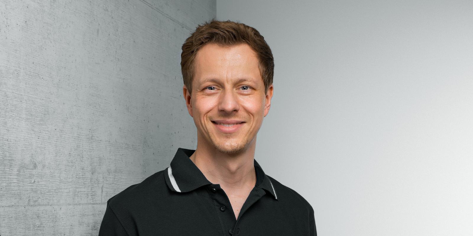 Dr. med. Alexander Just