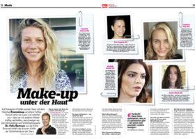 Sonntagsblick No Makeup skinmed
