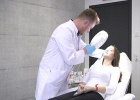 20 Minuten testet die No Makeup Behandlung
