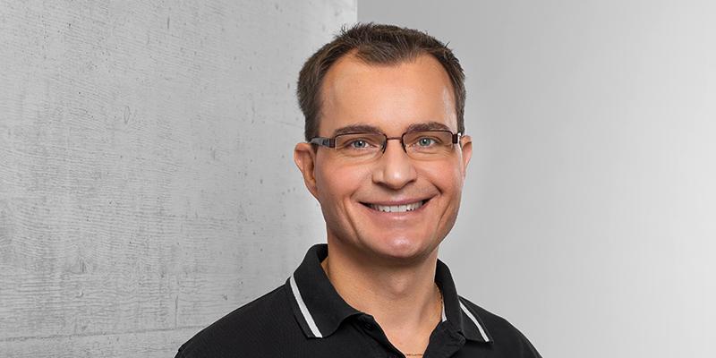 Dr. med. Georg-Achim Schneider