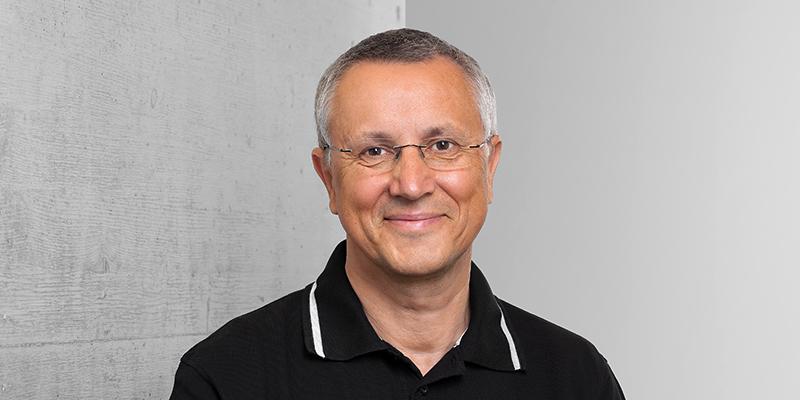 Dr. med. Justus Boeckler