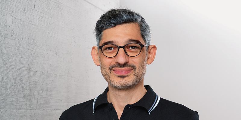 Prof. Dr. med. Hisham Fansa