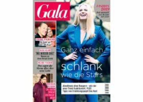 skinmed Gala Titelseite