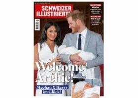 skinmed Schweizer Illustrierte