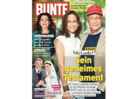 Bunte skinmed 2019