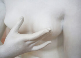 geschichte der brustvergroesserung