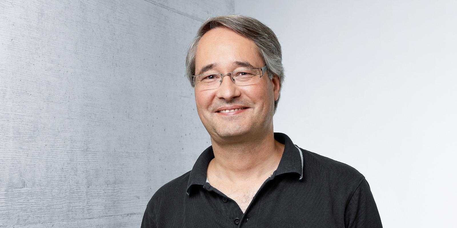 Dr. med. Gerhard Bertram