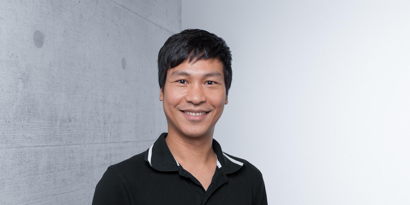 Dr. med. Akewit Chanwangpong