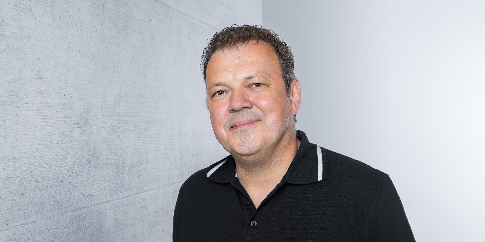 Dr. med. Dietmar Löffler