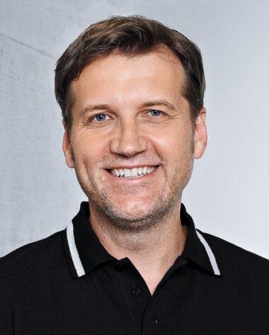 Dr. med. Sascha Dunst, M. Sc.