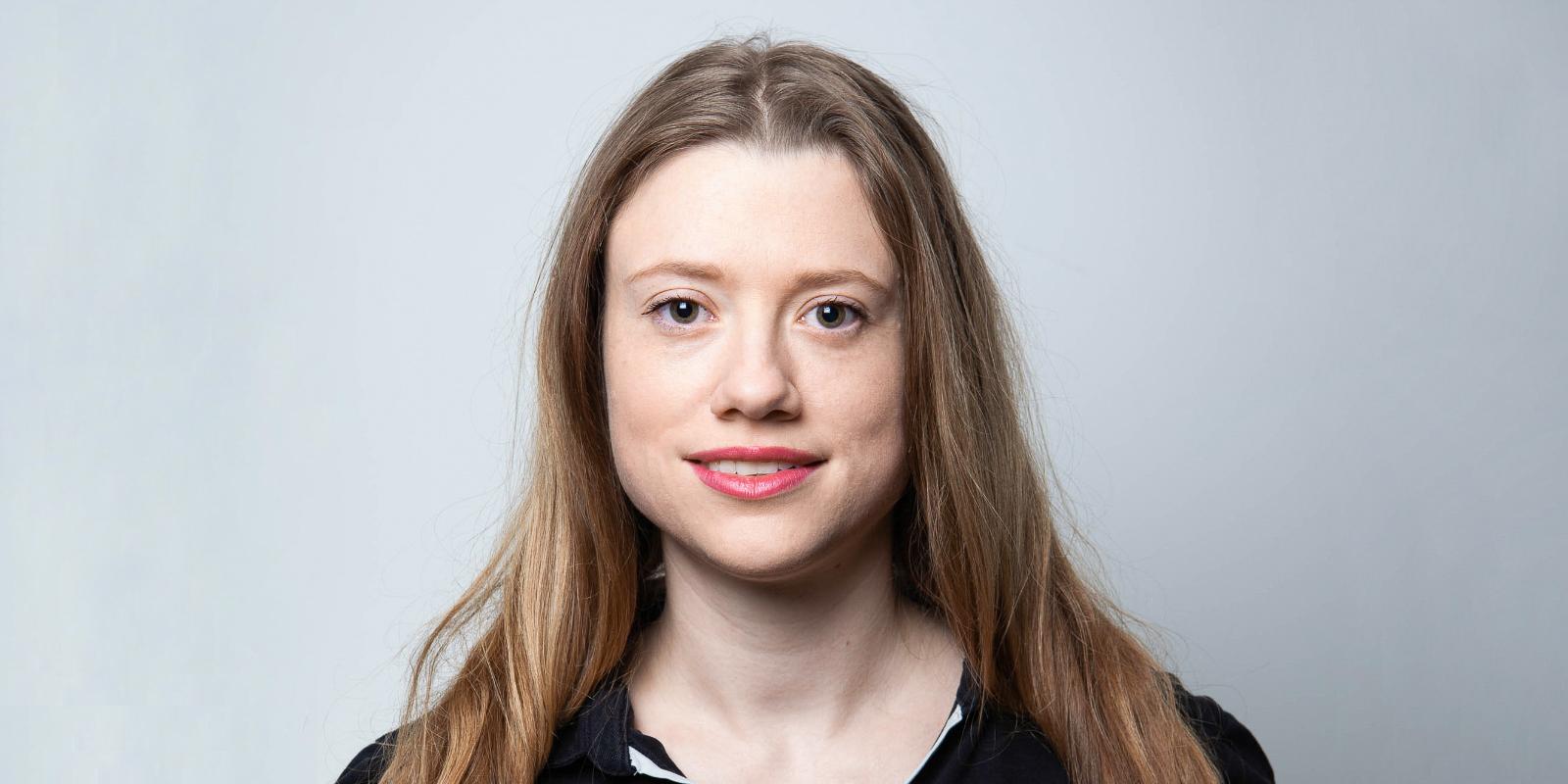 Dr. med. Sandra Falkvoll