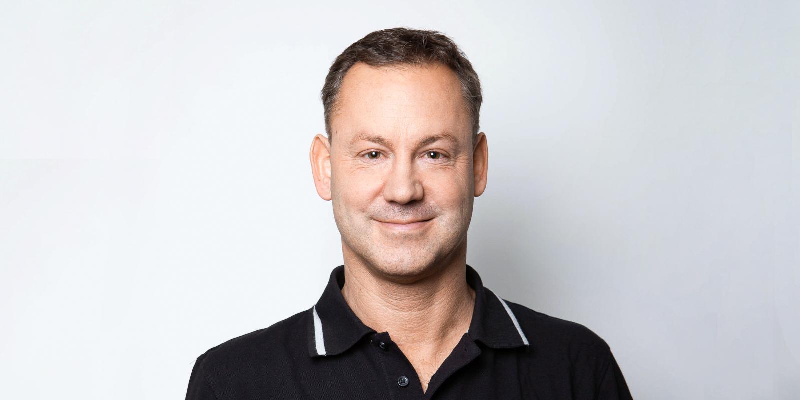 PD Dr. med. univ. Sebastian Leibl