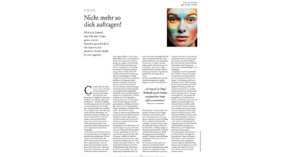 Icon skinmed Kosmetik Artikel