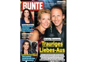 BUNTE Interview skinmed Felix Bertram Hautpflege