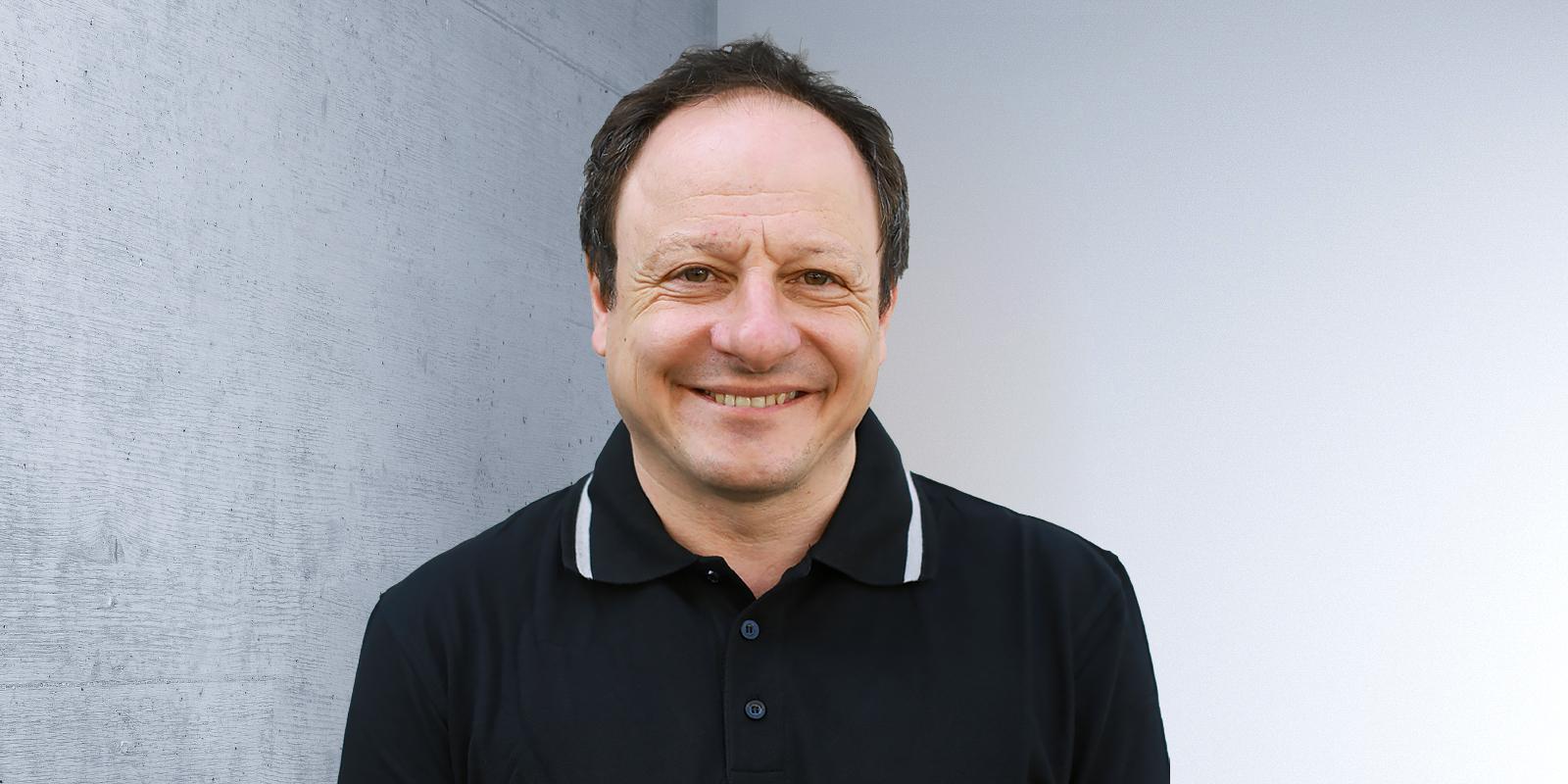 Dr. med. Alexei Pogrebniak