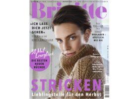 Brigitte Tipps gegen Hautalterung Felix Bertram skinmed