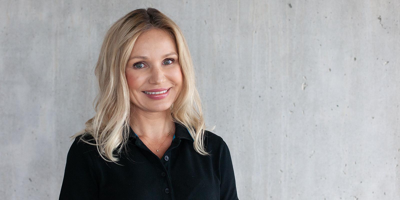 Dr. med. Malgorzata Rylska